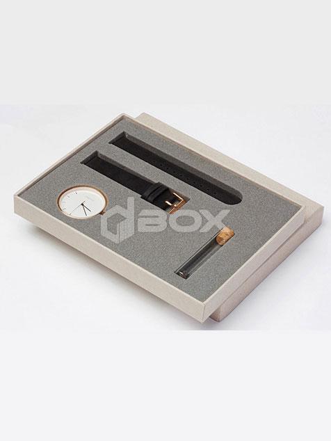 جعبه ساعت مردانه