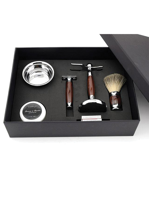 جعبه لوازم آرایشی مردانه