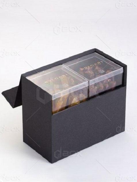 جعبه مواد غذایی