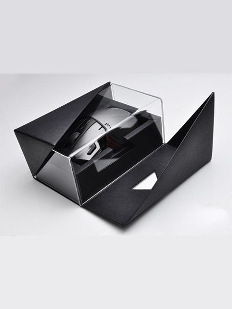 جعبه موس