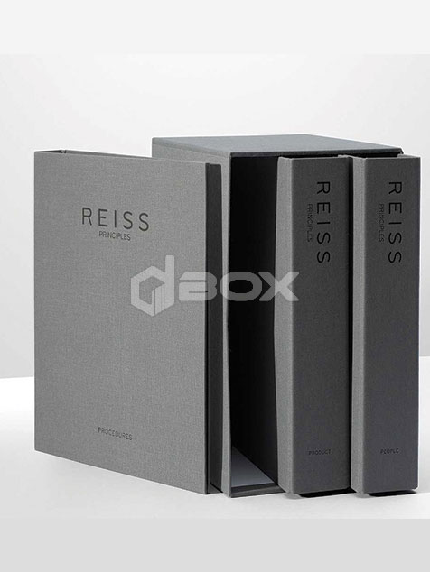 جعبه کتاب