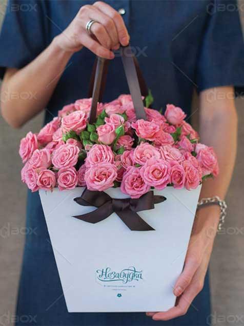 باکس گل خاص