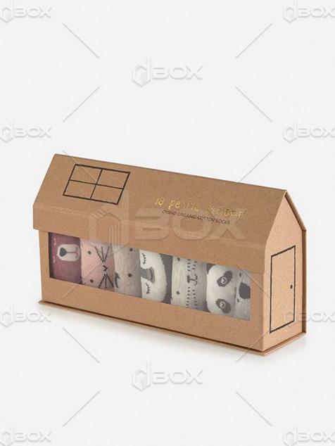 جعبه پوشاک