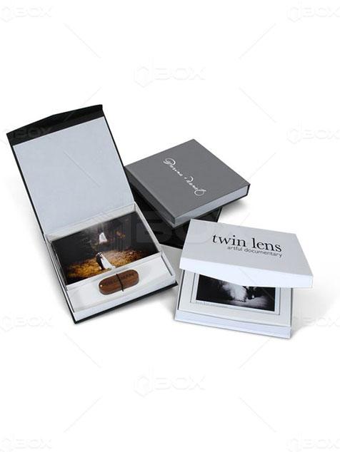 جعبه آلبوم