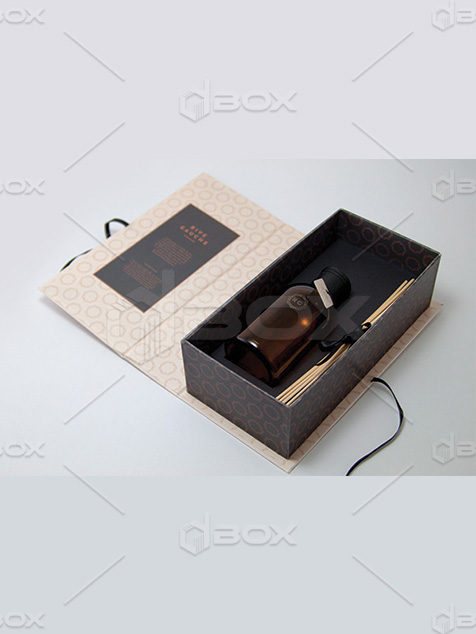 جعبه اسانس