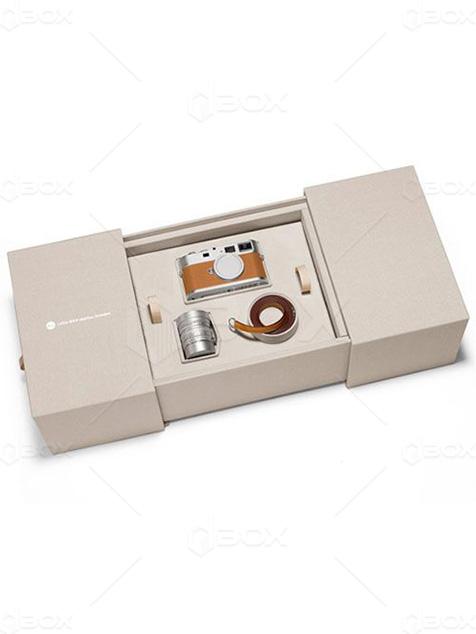 جعبه دوربین عکاسی