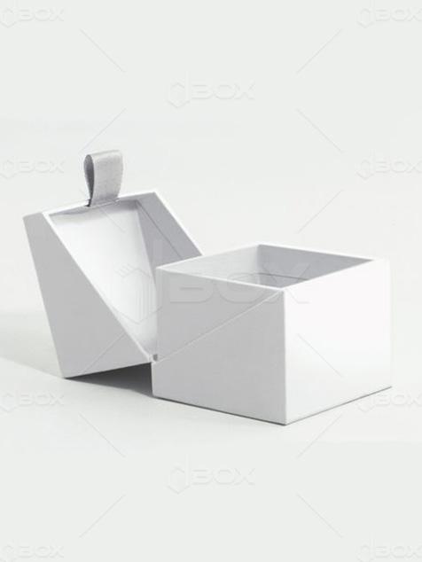 جعبه مربع