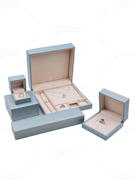 جعبه زیور آلات