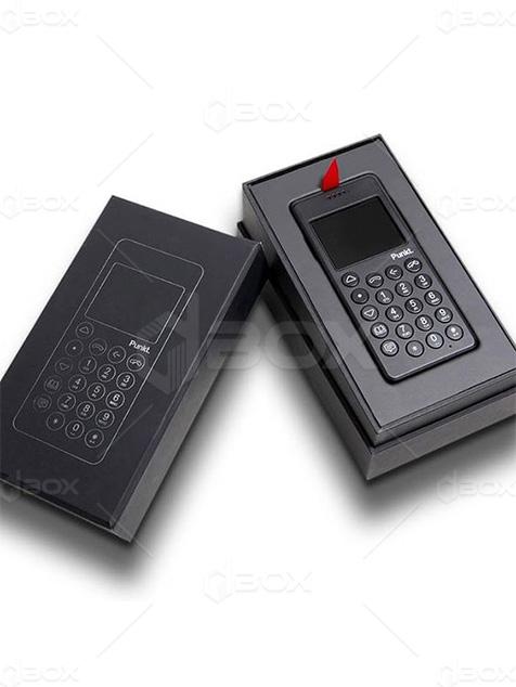 جعبه گوشی