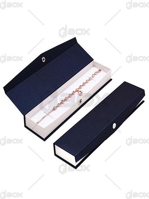 جعبه دستبند