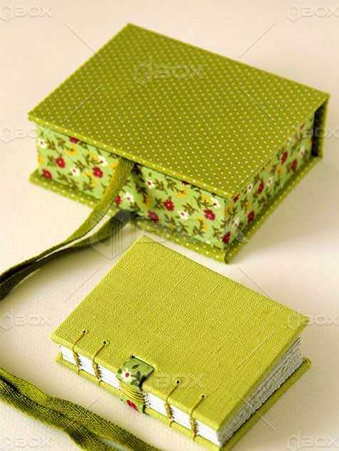 جعبه کتابی