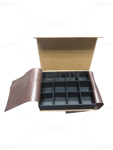 جعبه شکلات مگنتی