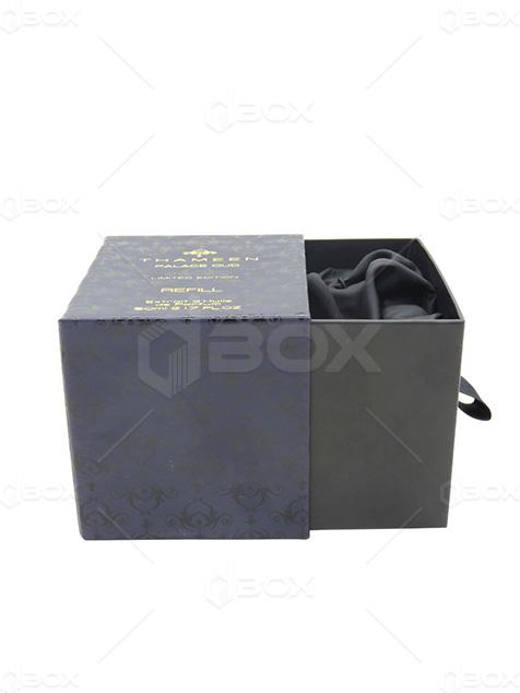 جعبه سخت کشویی