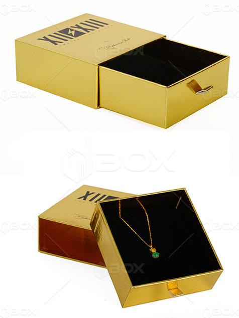 جعبه گردنبند