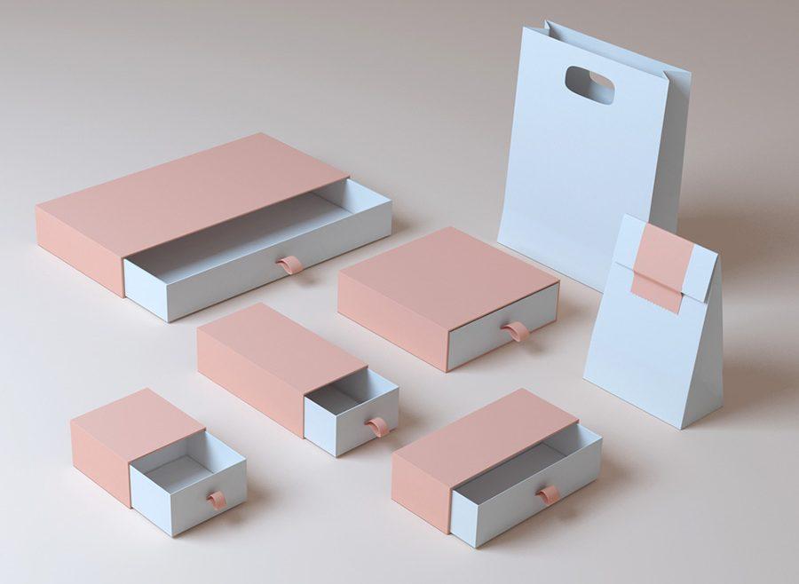 هارد باکس یک گزینه عالی جهت بسته بندی محصولات شما !