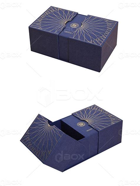 جعبه سخت لاکچری
