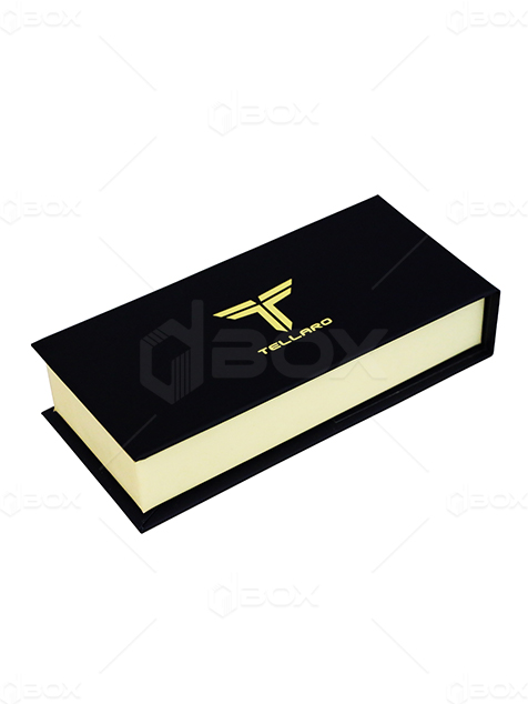 جعبه سخت کتابی