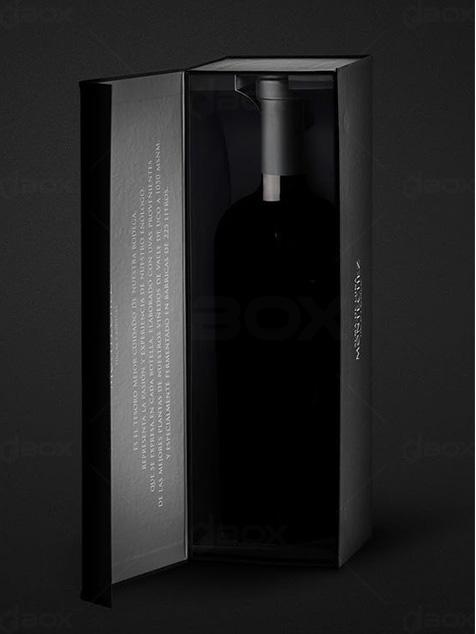 جعبه نوشیدنی