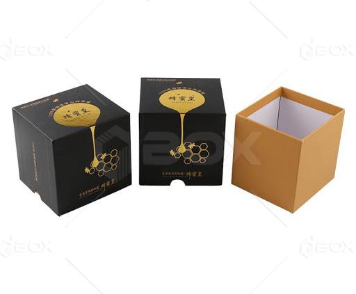 بسته بندی عسل